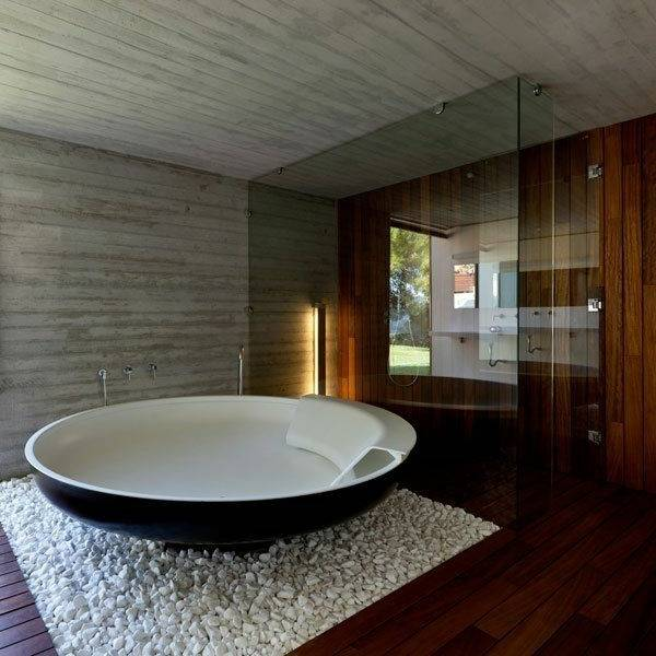 Badezimmer Ideen Modern Design Und Dekor atemberaubend Badezimmer Modern Fliesen Fabelhaft, Badezimmer Ideen Modern