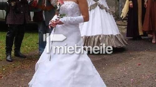 Brautkleider mieten (leihen) in Ludwigsburg bei Stuttgart