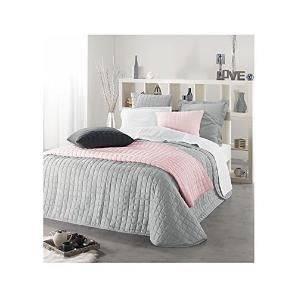 rosa schlafzimmer hochzeitsbett