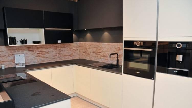 Neueröffnung von Küchenideen M