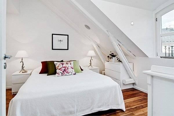 Dachgeschosswohnung einrichten – 95 Ideen für jeden Wohnbereich