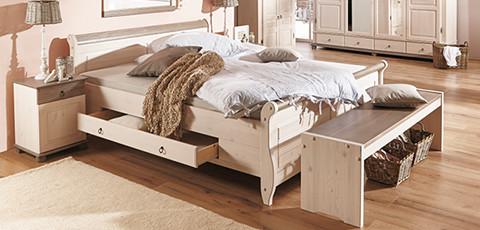 Schubladenbett Massivholz Ideen Schlafzimmer Set Doppelbett Modern Schoen Praktisch Beste Von Schlafzimmer Naturholz – Vitaplazafo