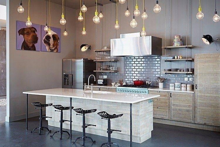 Küche Ohne Oberschränke überraschend Auf Kreative Deko Ideen In Gesellschaft Mit Küchenzeile 13
