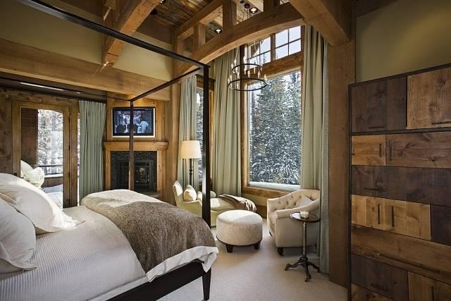 Beimöbel aus Naturholz für Ihr Schlafzimmer