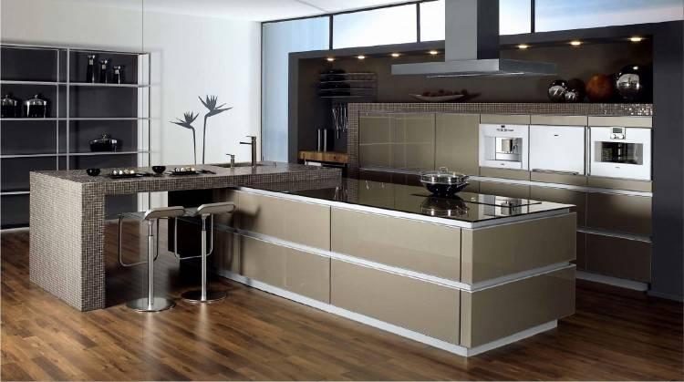 Alternative Küchen zeichnen sich unter anderem durch Individualität aus.