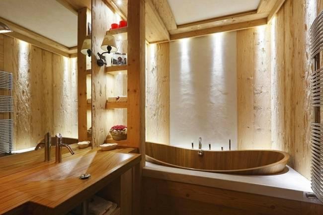 Badezimmer Ideen Bilder Foto Von 47 Genial Bilder Von Bad Ideen Holz