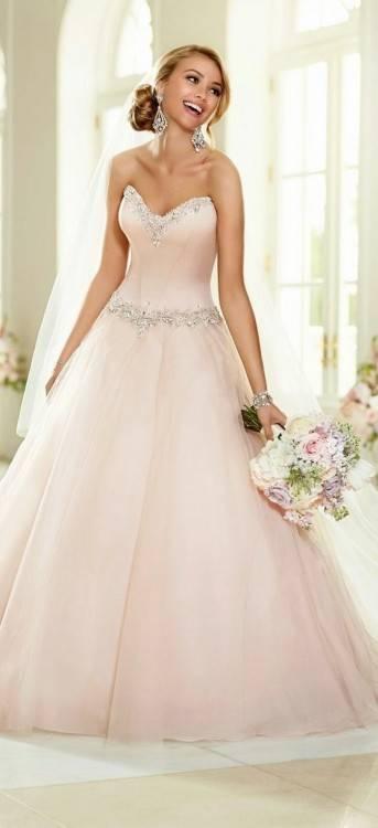 Hochzeitskleid, Brautkleid kurz, Gr