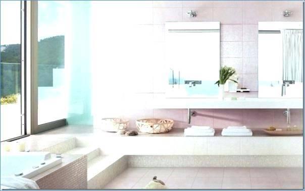 Mosaik Fliesen fürs Badezimmer – 65 Ideen für die Muster und Verlegearten