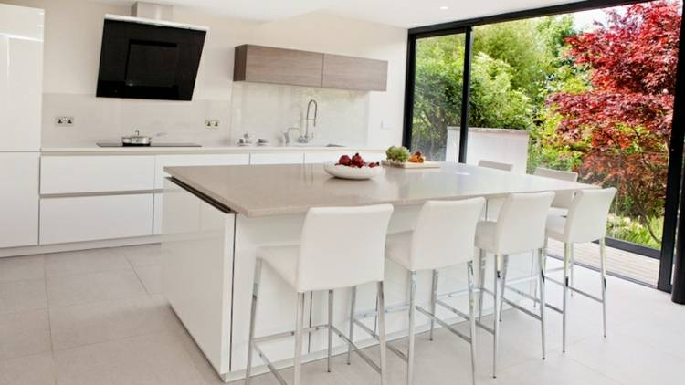 Küchenideen für die effiziente Gestaltung
