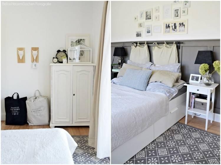 Wunderbar Schlafzimmer Französisch Franzosischen Stil Fur Das Interieur  Der Wohnung Wahlen Franzosisch