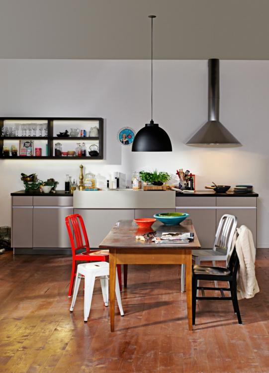 #küche #deutschküche #küchenbau #neueküche