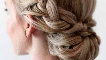 10 Einfache Frisur Lange Haare Offen für 2018
