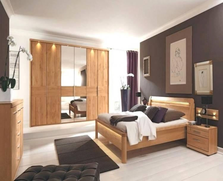 Musterring Schlafzimmer SARI Eiche teilmassiv ca