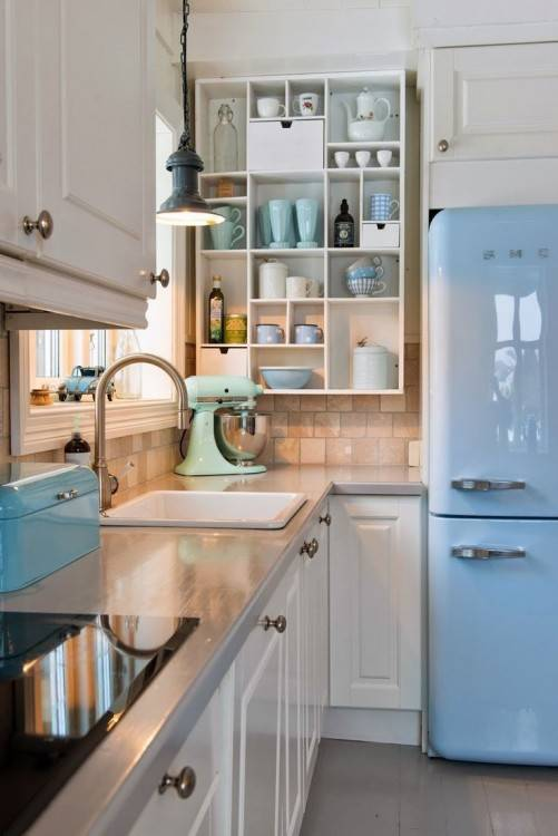 Wunderbare Vintage Küche Ideen Und Vintage Küche Ideen Mit Recycling  Materialien Vielseitige Styling
