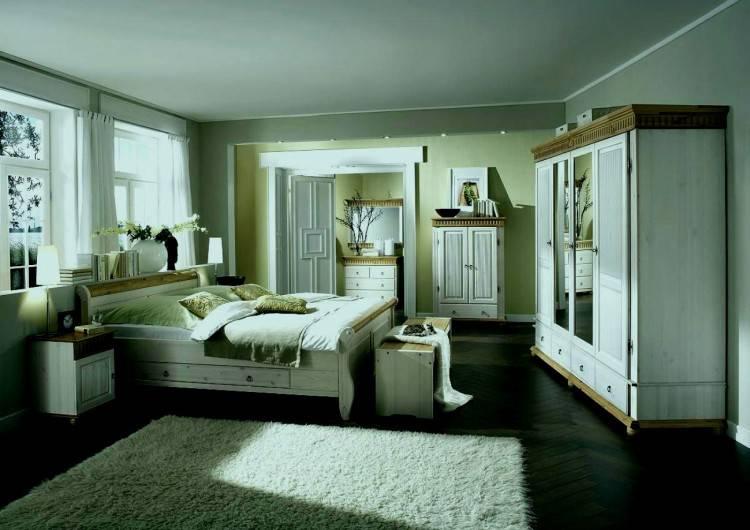 Schlafzimmer Landhausstil Modern