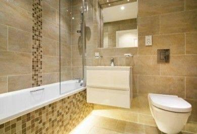 Moderne Badezimmergestaltung – 30 Ideen für kleine Bäder