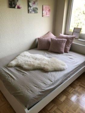 Kleines Schlafzimmer Einrichten 25 Ideen Für Raumplanung Avec Kleines  Zimmer Einrichten Ideen Et Kleines Schlafzimmer Einrichten Ikea Idee  Unterbett