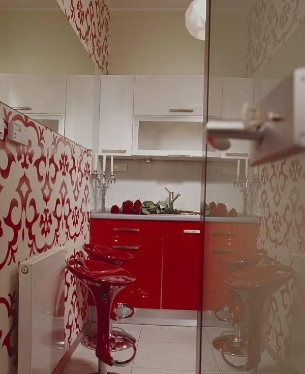 Koennen Kleine Kuechen Groesser Erscheinen Schön Peppen Sie Ihre Küche Auf 4 Kreative Ideen Mit Farbe