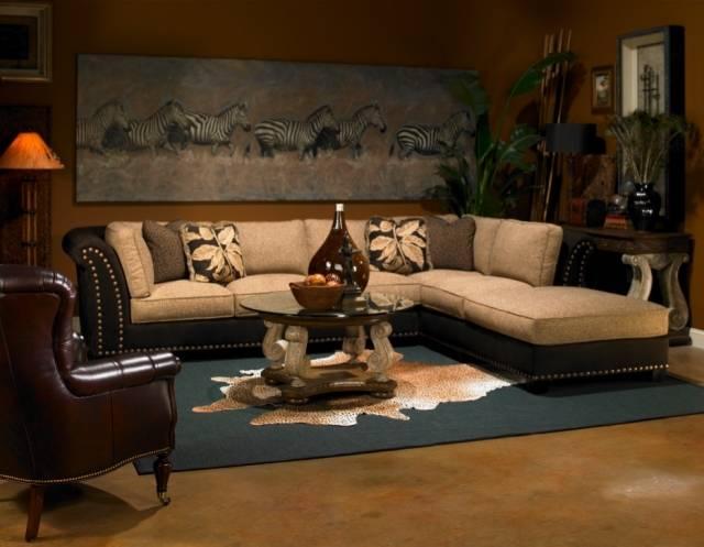 afrikanisches wohnzimmer zimnibotyinfo haus mobel lotus schlafzimmer  afrikanisch einrichten modesto in afrika