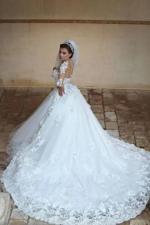 Boho Hochzeitskleid – 100 Modelle zum Insprieren