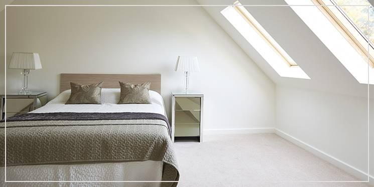 Feng Shui Schlafzimmer einrichten – richtige Bett Position