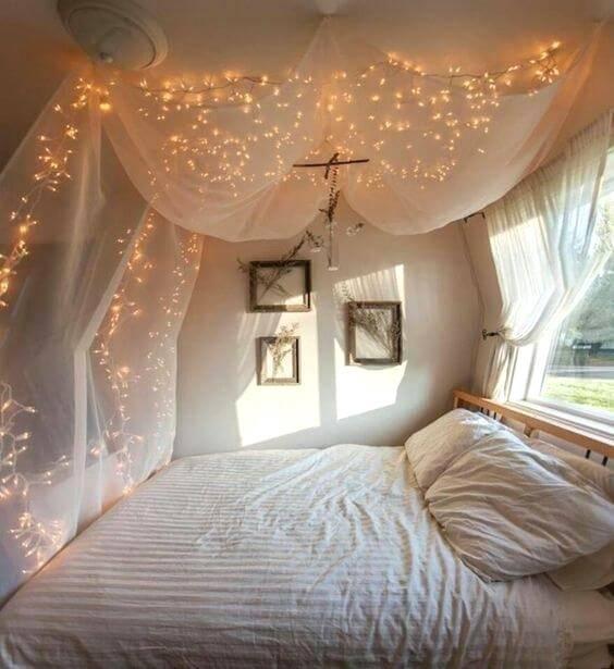 Nett Deko Für Schlafzimmer Ideen Graue W C3 A4nde Wandspiegel Dunkler Teppich