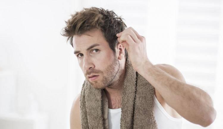 Haarausfall Seiten Frau Pleasant Haarstylingtipps Männer Frisuren Bei Geheimratsecken so