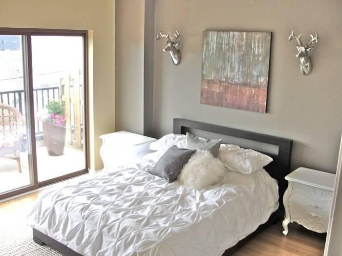 130 Schlafzimmer Deko Bildideen und Anleitungen