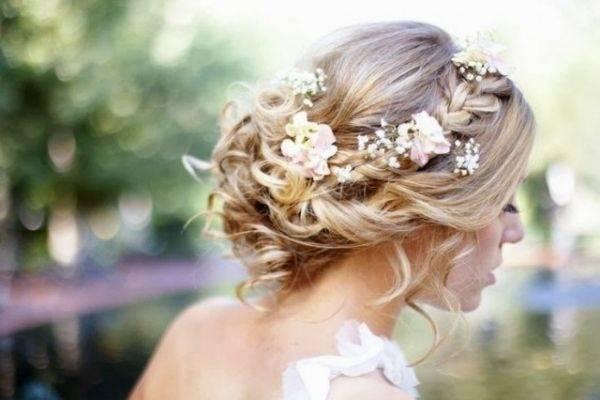 20 der glamourösesten Hochzeit Frisuren aller Zeiten
