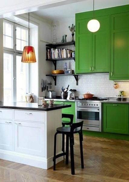 Küche Ideen Deko Und 57 Interessante Deko Ideen Für Küche Archzine