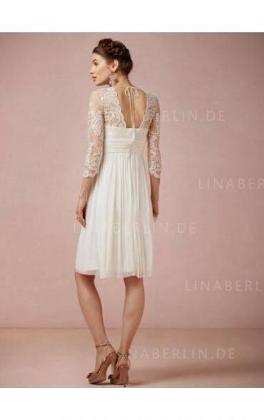 Brautkleid Hochzeitskleid Ivory 38 Meerjungfrau tattoo spitze schleppe