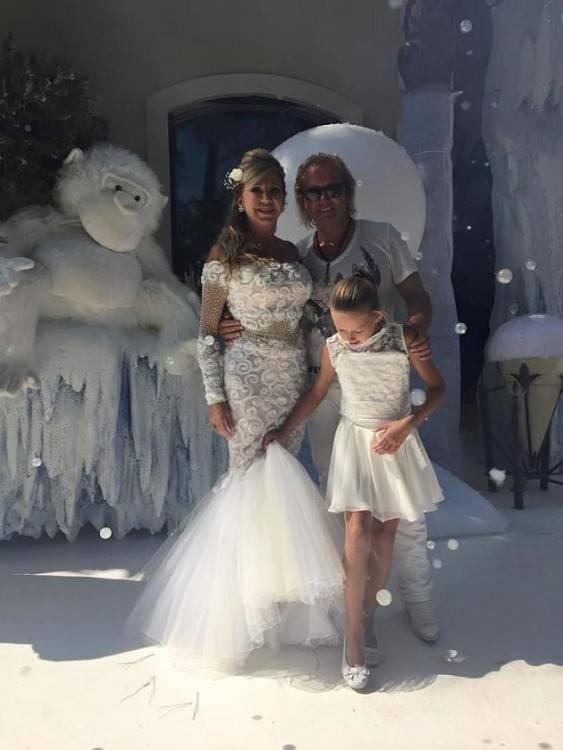 Robert und Carmen Geiss sind seit 22 Jahren verheiratet