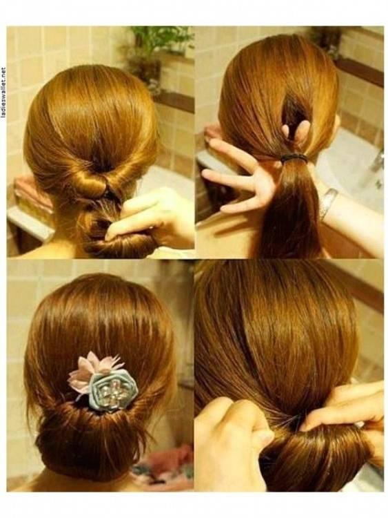 45 Frisuren für langes Haar – Trends bei den Stars
