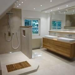 landhausstil badmobel doppelwaschtisch badezimmer ideen einrichtung bilder im landhausstil homify