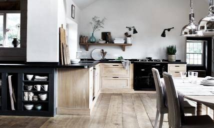 Kleine Räume Einrichten Küche · Intelligente Ideen Schmale