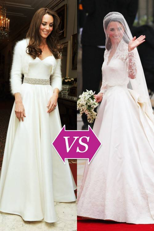 custom made schieren langarm V hals spitze/applique a linie brautkleid 2015 Kate Middleton prinzessin brautkleid muslim kleider in custom made schieren