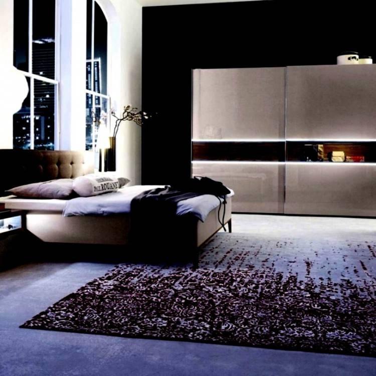 Moderne Schlafzimmer Farben – Braun vermittelt Luxus und Komfort