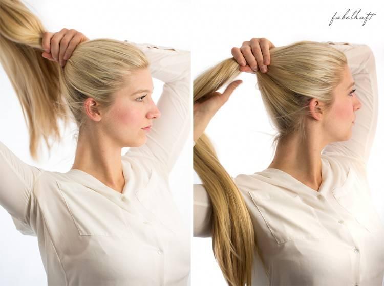 | Frauen  Haare |