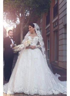 Brautkleid Prinzessin Hochzeit Hochzeitskleid Blogger