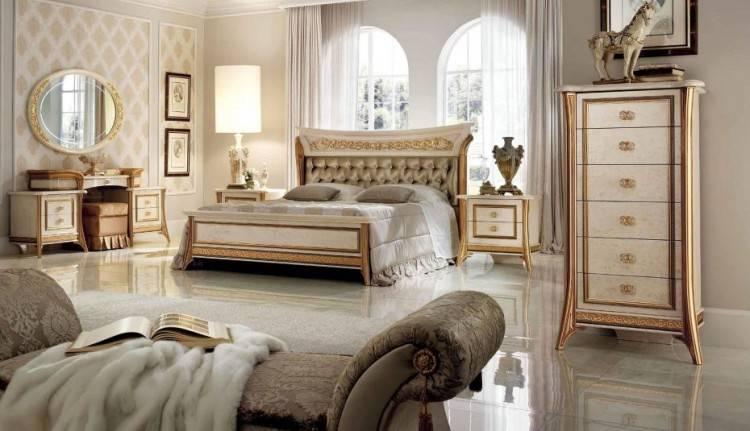 Erstaunlich Schlafzimmer Italienischer Stil Das Italienische Ist Im  Trend Archzine 7