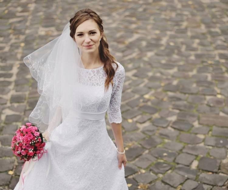 Kopfschmuck Braut Kurze Haare Hochsteckfrisuren Hochzeit  Hochzeitsfrisuren Fr Braut Neue