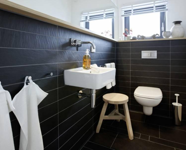 80 Badfliesen Ideen – Designs aus Keramik und Feinsteinzeug | Badezimmer