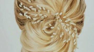 Einfache Hochzeitsfrisuren Muss Versuchen Geflochtene Kurze Frisur  Anleitung Für Mädchen · Einfache Hochzeitsfrisuren Hochsteckfrisuren  Hochzeit Gast