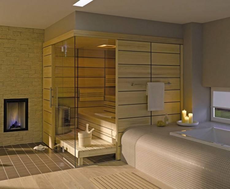 Luxus Badezimmer Weis Mit Sauna Design Large Size Of Fliesen Ideen Schwarz Weiss Innenarchitekturkleines Badezimmer Schwarz Weiss Fliesen Luxus Badezimmer