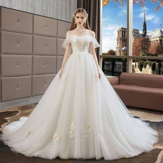 Das perfekte Hochzeitskleid: So finden Sie das Kleid Ihrer Träume