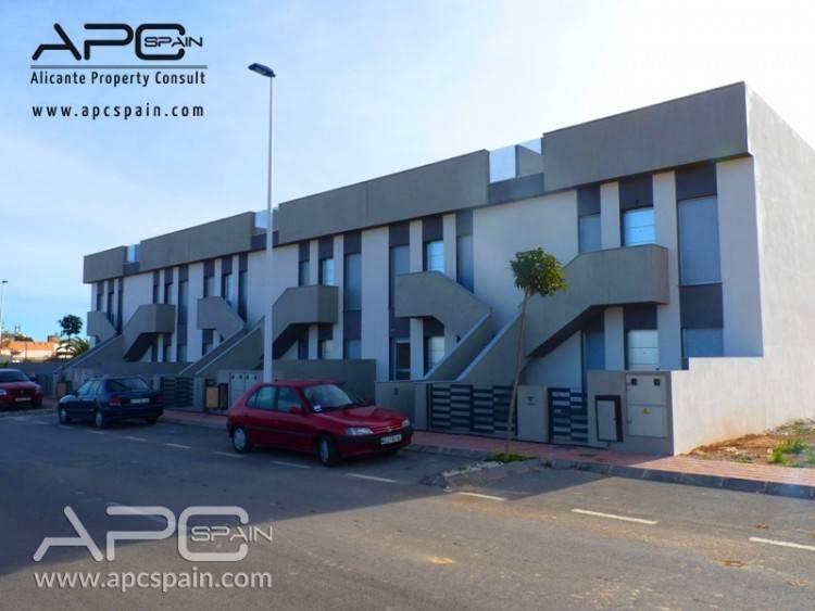 Wohnung zum verkauf in av San Francisco Javier (San Javier),