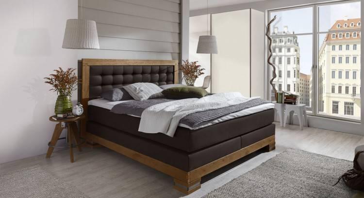 schön Ideen für Zuhause : sehr schoene komplett schlafzimmer modelle schlafzimmer ideen bett an der wand