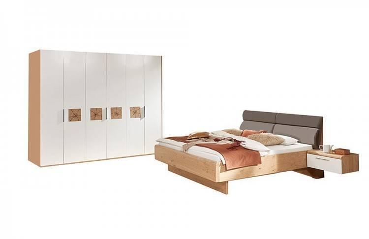 Loddenkemper Schlafzimmer Malta Neu Hasena top Line Bett Advance Cena  Quada Günstig Kaufen