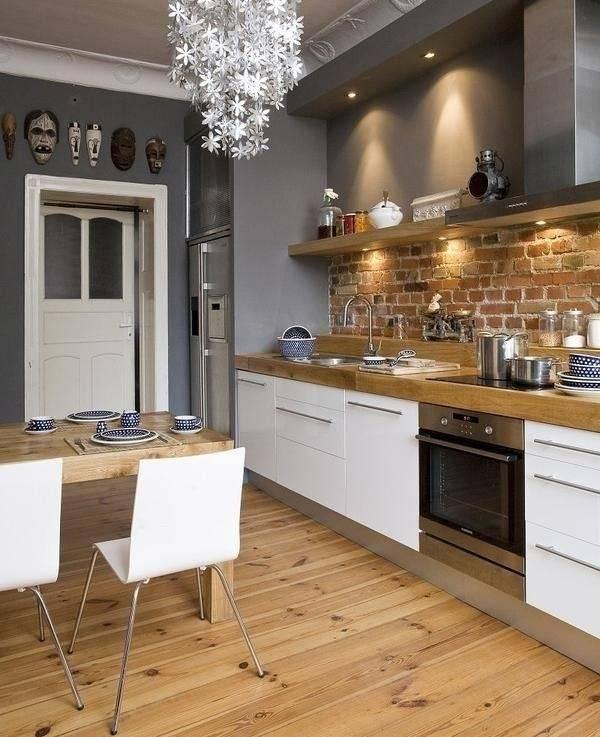Platz da! Moderner Schrank für die Küche von Schmidt Küchen #küche #deutschküche