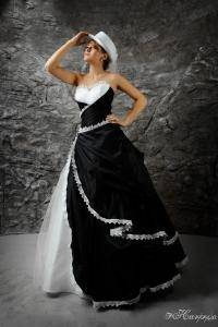 40/42 Hochzeitskleid